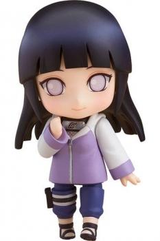 Naruto Shippuden Nendoroid PVC Actionfigur Hinata Hyuga 10 cm