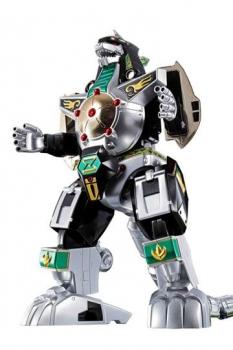 Power Rangers Soul of Chogokin Diecast Actionfigur GX-78 Dragonzord 23 cm