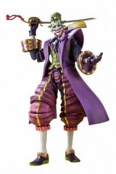 Batman Ninja S.H. Figuarts Actionfigur Joker Demon King of the Sixth Heaven 16 cm