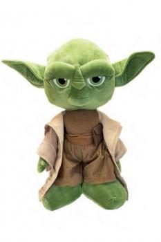 Star Wars Plüschfigur Yoda 55 cm