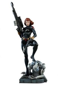 Marvel Comics Premium Format Figur Black Widow 61 cm