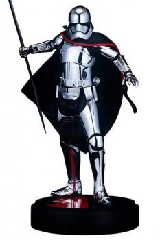 Star Wars ARTFX Statue 1/7 Captain Phasma 42 cm