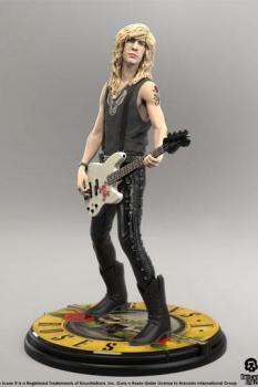 Guns n Roses Rock Iconz Statue Duff McKagan 20 cm