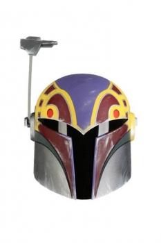 Star Wars Rebels Replik 1/1 Sabine Wren (Season 4) Helm Accessory Ver.