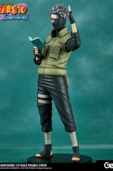 Naruto Shippuden Statue 1/6 Kakashi Hatake 32 cm