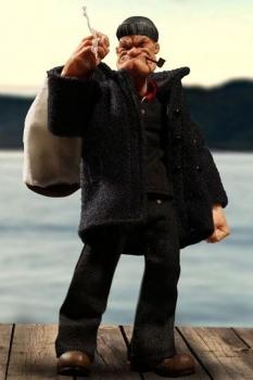 Popeye Actionfigur 1/12 Popeye 14 cm