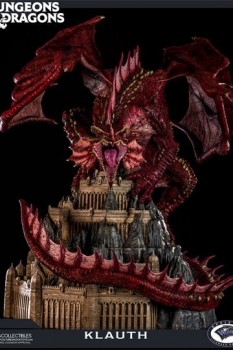 Dungeons & Dragons Statue Klauth 61 cm
