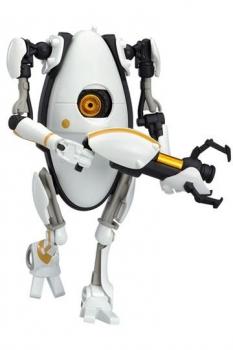Portal 2 Nendoroid Actionfigur P-Body 13 cm