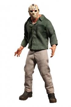 Und wieder ist Freitag der 13. Actionfigur 1/12 Jason Voorhees 16 cm