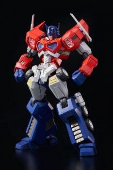 Transformers Furai Model Plastic Model Kit Optimus Prime 15 cm