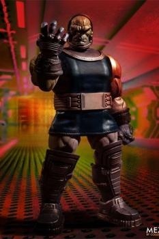 DC Comics Actionfigur mit Leuchtfunktion 1/12 Darkseid 20 cm