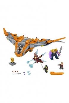 LEGO® Marvel Super Heroes™ Avengers: Infinity War - Thanos: Das ultimative Gefecht