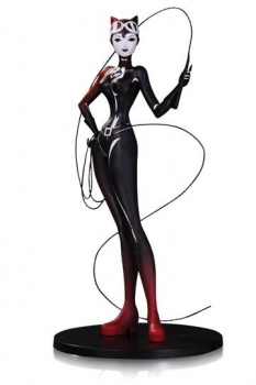 DC Artists Alley Vinyl Figur Catwoman by Sho Murase 17 cm