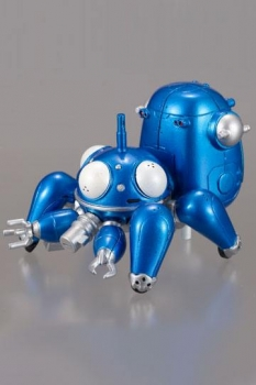 Ghost in the Shell S.A.C. Actionfigur TokoToko Tachikoma 2018 Metallic Ver. 5 cm
