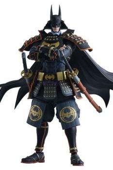 Batman Ninja Figma Actionfigur Batman Ninja DX Sengoku Edition 16 cm