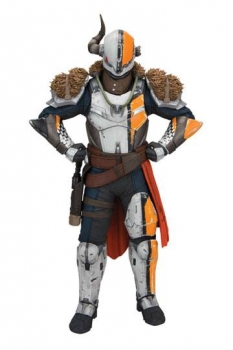 Destiny 2 Deluxe Actionfigur Lord Shaxx 25 cm