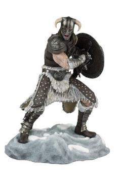 The Elder Scrolls V Skyrim PVC Statue Dragonborn 24 cm