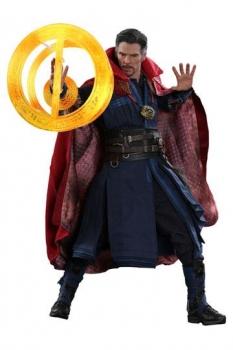 Avengers Infinity War Movie Masterpiece Actionfigur 1/6 Doctor Strange 31 cm