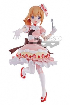 Is the Order a Rabbit? Figur Cocoa 16 cm
