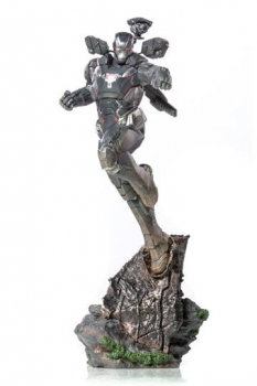 Avengers Infinity War BDS Art Scale Statue 1/10 War Machine 30 cm