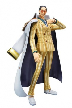 One Piece Excellent Model P.O.P NEO-DX Limited Edition PVC Statue 1/8 Kizaru Borsalino 26 cm