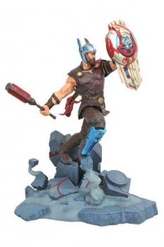 Thor Tag der Entscheidung Marvel Movie Milestones Statue Gladiator Thor 43 cm