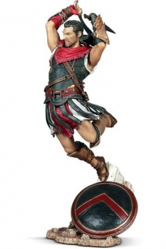 Assassins Creed Odyssey PVC Statue Alexios 32 cm
