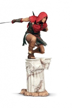 Assassins Creed Odyssey PVC Statue Kassandra 29 cm