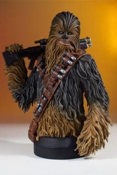 Star Wars Solo Büste 1/6 Chewbacca 17 cm
