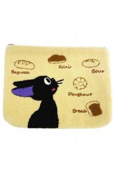 Kikis kleiner Lieferservice Kosmetiktasche Jiji & Bread