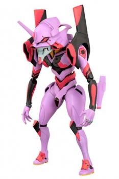 Rebuild of Evangelion Parfom Actionfigur Evangelion Unit-01 Awakened Ver. 14 cm