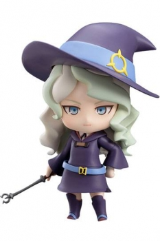 Little Witch Academia Nendoroid PVC Actionfigur Diana Cavendish 10 cm