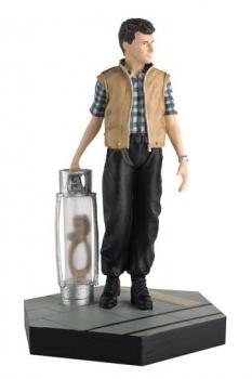 The Alien & Predator Figurine Collection Statue Burke (Aliens) 11 cm