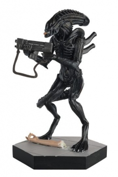 The Alien & Predator Figurine Collection Statue Jeri the Synthetic (Aliens: Stronghold) 13 cm
