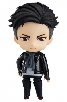 Yuri!!! on Ice Nendoroid Actionfigur Otabek Altin 10 cm