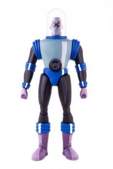Batman The Animated Series Actionfigur 1/6 Mr. Freeze 32 cm