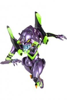 Rebuild of Evangelion Parfom Actionfigur Evangelion Unit-01 Metallic Ver. 14 cm