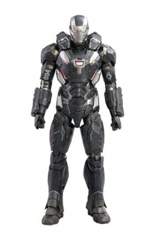 Avengers Infinity War Diecast Movie Masterpiece Actionfigur 1/6 War Machine Mark IV 32 cm