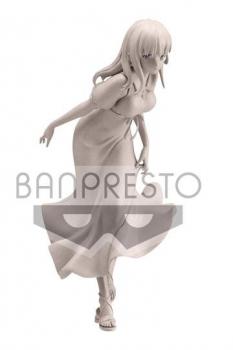 Fate/Stay Night Heavens Feel PVC Statue Sakura Matou 16 cm