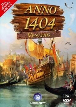 Anno 1404 Venedig - PC - Strategie