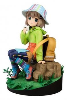 Encouragement of Climb Season 3 PVC Statue 1/7 Aoi 19 cm