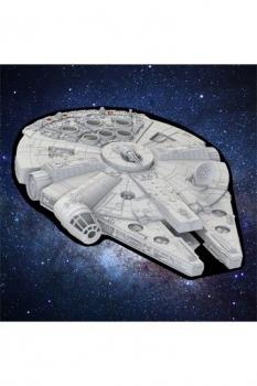 Star Wars Picknickdecke Millennium Falke