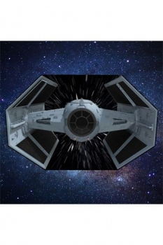 Star Wars Picknickdecke TIE Fighter