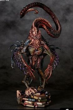 Cthulhu Mythos Statue Nyarlathotep by Paul Komoda 25 cm