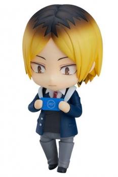 Haikyu!! Nendoroid Actionfigur Kenma Kozume Uniform Ver. 10 cm