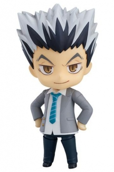 Haikyu!! Nendoroid Actionfigur Kotaro Bokuto Uniform Ver. 10 cm