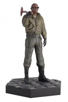The Alien & Predator Figurine Collection Statue Dillon (Alien 3) 11 cm