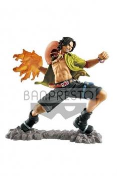 One Piece Figur Portgas D. Ace 20th Anniversary 14 cm