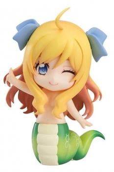 Dropkick on my Devil! Nendoroid Actionfigur Jashin-chan 10 cm