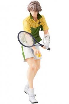 Prince of Tennis II ARTFXJ Statue 1/8 Kuranosuke Shiraishi Renewal Package Ver. 21 cm